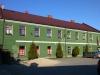 Dawna siedziba P.U.B.P w Łukowie