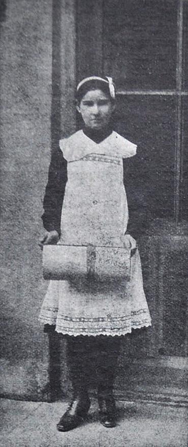 Janinka Zaniewiczówna