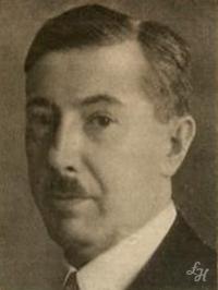 Wicepremjer Eugeniusz Kwiatkowski