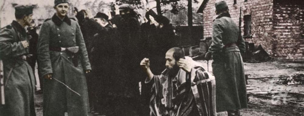 Łuków, październik 1942 r.