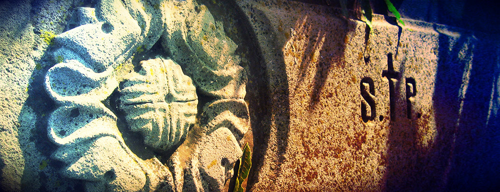 Groby w Łukowie