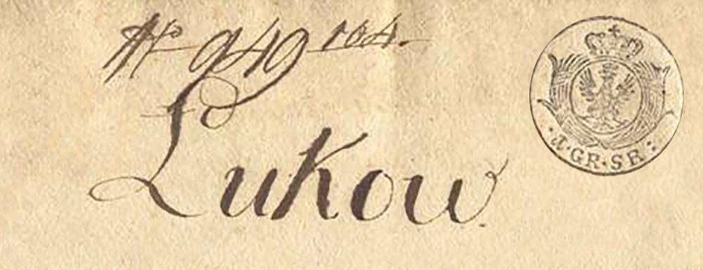 Elementy dokumentu z 1781 r.