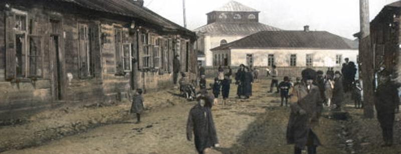 Ulica Staropijarska