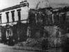 1944 r. -Zniszczony Magistrat
