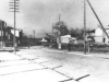 1944 r. - Obecna ulica Piłsudskiego