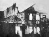 1944 r. - Kamienica która znajdowała się przy obecnej ulicy Wyszyńskiego