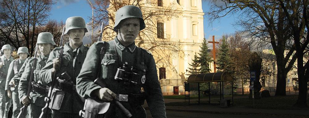 Uzupełnienie czasu wojny