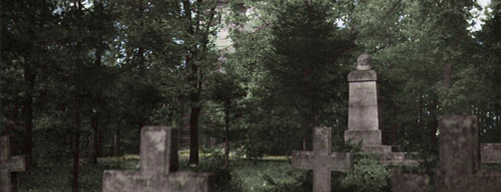 Cmentarz wojenny na Łapiguzie